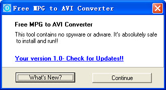 FREE MSDVD AVI DOWNLOAD CONVERTER TO